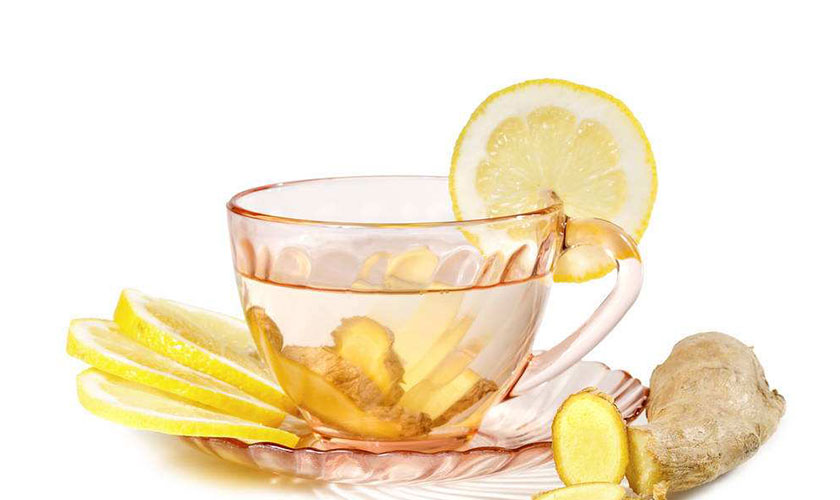 The efficacy and function of ginger tea with brown sugar